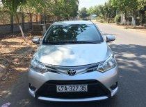 Cần bán gấp Toyota Vios đời 2014 giá 300 triệu tại Đắk Lắk