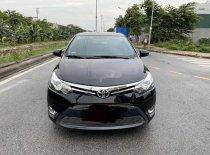 Cần bán gấp Toyota Vios G AT năm 2015, màu đen số tự động giá 425 triệu tại Hải Dương