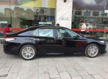 Bán xe Toyota Camry năm 2010, màu đen, xe còn mới giá 610 triệu tại Hà Nội