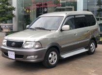 Bán Toyota Zace GL sản xuất năm 2005 xe gia đình giá 170 triệu tại Gia Lai