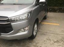 Gia đình cần bán xe Toyota Innova sản xuất 2017, màu bạc  giá 600 triệu tại Bắc Ninh