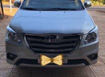 Bán Toyota Innova E đời 2014, màu bạc như mới, giá chỉ 410 triệu giá 410 triệu tại Bình Phước