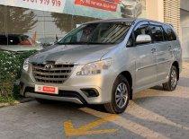 Bán Toyota Innova sản xuất 2016 số sàn giá 570 triệu tại Cần Thơ