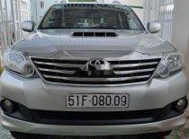 Xe Toyota Fortuner sản xuất năm 2015 giá 765 triệu tại Lâm Đồng