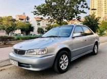 Bán ô tô Toyota Corolla GLi 1.6L MT sản xuất 2001 giá 189 triệu tại Tp.HCM