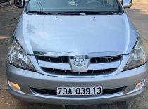 Cần bán lại xe Toyota Innova năm sản xuất 2007, màu bạc giá cạnh tranh giá 245 triệu tại Gia Lai