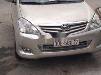 Bán Toyota Innova sản xuất 2009, nhập khẩu giá 300 triệu tại Thái Bình