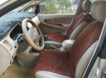 Cần bán gấp Toyota Innova năm 2007, màu bạc, nhập khẩu nguyên chiếc, giá tốt giá 285 triệu tại Đà Nẵng