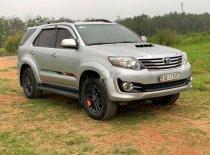 Bán xe Toyota Fortuner G đời 2015, nhập khẩu số sàn, giá 685tr giá 685 triệu tại Nghệ An