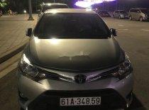 Cần bán xe Toyota Vios năm 2017, số tự động giá 435 triệu tại Tây Ninh