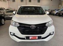 Bán xe Toyota Avanza E đời 2018, màu trắng, nhập khẩu chính hãng giá 510 triệu tại Tp.HCM