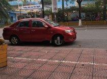 Cần bán xe Toyota Vios sản xuất năm 2005, xe nhập, 170 triệu giá 170 triệu tại Nghệ An