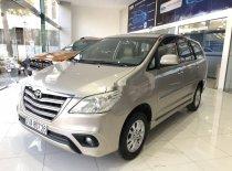 Bán xe Toyota Innova MT năm 2014 số sàn giá 478 triệu tại Lâm Đồng