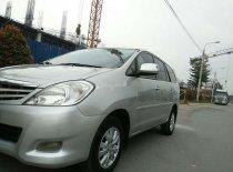 Bán Toyota Innova G đời 2010 xe gia đình, 315tr giá 315 triệu tại Thái Nguyên