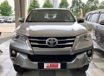 Cần bán gấp Toyota Fortuner năm sản xuất 2017, màu bạc, nhập khẩu nguyên chiếc giá 1 tỷ 20 tr tại Bình Dương