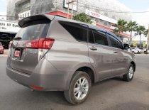 Bán xe Toyota Innova G sản xuất năm 2018, màu ghi xám, giá cạnh tranh giá 730 triệu tại Tp.HCM