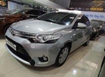 Cần bán Toyota Vios 1.5G đời 2015, màu bạc, giá 445 triệu giá 445 triệu tại Tp.HCM