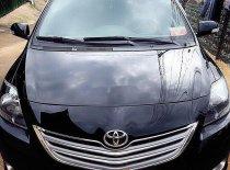 Bán xe Toyota Vios 2013, màu đen, nhập khẩu nguyên chiếc giá 345 triệu tại Lâm Đồng