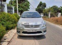 Cần bán lại xe Toyota Innova năm 2013 giá cạnh tranh giá 330 triệu tại Tp.HCM