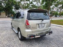 Bán Toyota Innova năm 2007, xe gia đình giá 280 triệu tại Quảng Nam