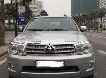 Bán ô tô Toyota Fortuner năm 2011, màu bạc số sàn giá 538 triệu tại Hà Nội
