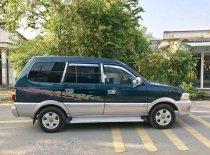 Cần bán lại xe Toyota Zace đời 2003, màu xanh lam, nhập khẩu nguyên chiếc, giá chỉ 245 triệu giá 245 triệu tại Tp.HCM