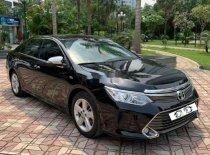 Bán ô tô Toyota Camry sản xuất năm 2016, màu đen giá 775 triệu tại Ninh Bình