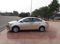 Bán xe Toyota Vios E MT năm 2015 số sàn, 360 triệu giá 360 triệu tại Hà Nội