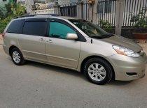 Cần bán Toyota Sienna sản xuất 2007, 580tr giá 580 triệu tại Tp.HCM