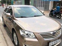 Cần bán lại xe Toyota Camry 2.4G 2009, xe nhập, xe gia đình giá 508 triệu tại Tp.HCM