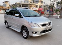 Cần bán lại xe Toyota Innova sản xuất 2007, màu bạc, giá rẻ giá 208 triệu tại Hải Dương