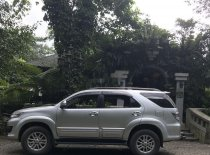 Bán xe Toyota Fortuner sản xuất 2014, nhập khẩu nguyên chiếc giá 630 triệu tại Hà Nội