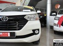 Bán Toyota Avanza E sản xuất 2018, màu trắng, nhập khẩu nguyên chiếc giá 510 triệu tại Tp.HCM