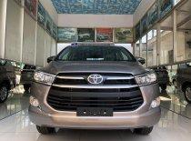 Bán ô tô Toyota Innova G đời 2020, màu nâu, giá tốt giá 817 triệu tại Tp.HCM