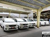 Cần bán lại xe Toyota Innova J đời 2014, màu trắng giá 300 triệu tại Tp.HCM