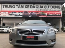 Cần bán Toyota Camry 2.4G đời 2011, màu xám giá 620 triệu tại Tp.HCM