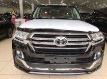 Cần bán xe Toyota Land Cruiser đời 2020, màu đen, nhập khẩu giá Giá thỏa thuận tại Hà Nội