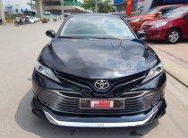 Cần bán xe Toyota Camry 2.5Q đời 2019, màu đen giá 1 tỷ 290 tr tại Tp.HCM