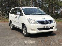 Bán xe Toyota Innova sản xuất 2009, giá tốt giá 315 triệu tại Tp.HCM