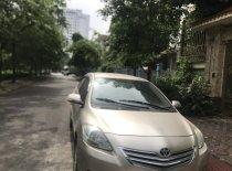 Bán ô tô Toyota Vios E đời 2014 máy 1.5, màu vàng giá 283 triệu tại Hà Nội