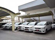 Cần bán Toyota Innova J sản xuất 2014, màu trắng giá 300 triệu tại Tp.HCM
