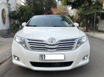 Toyota Venza 3.5 Full option, model 2010, màu trắng, mới nhất VN giá 696 triệu tại Tp.HCM