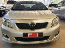 Bán Toyota Corolla Altis 2.0V đời 2010, màu bạc giá 495 triệu tại Tp.HCM