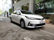Bán ô tô Toyota Corolla Altis đời 2018, màu trắng, 650tr giá 650 triệu tại Hà Nội