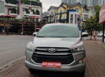 Bán xe Toyota Innova 2.0E đời 2016, màu bạc giá 583 triệu tại Hà Nội