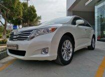 Cần bán xe Toyota Venza 2.7 đời 2009, màu trắng, nhập khẩu chính hãng, số tự động giá 660 triệu tại BR-Vũng Tàu