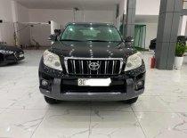Cần bán Toyota Prado TXL 2.7 năm 2009, màu đen, nhập khẩu, chính chủ, giá tốt giá 870 triệu tại Hà Nội
