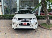 Cần bán xe Toyota Fortuner 2018, màu trắng, xe nhập giá cạnh tranh giá 940 triệu tại Tp.HCM