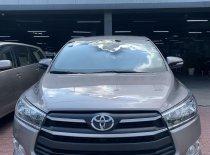 Bán ô tô Toyota Innova E 2018, màu bạc giá 660 triệu tại Tp.HCM