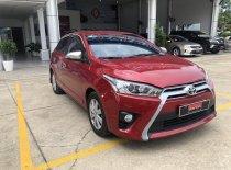 Bán ô tô Toyota Vios G đời 2015, màu đỏ, xe nhập, chính chủ, giá tốt giá 530 triệu tại Tp.HCM